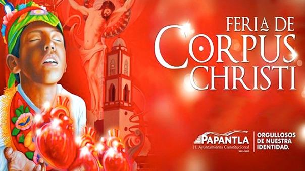 Feria de Corpus Christi