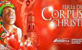 Feria de Corpus Christi / Evento Cancelado