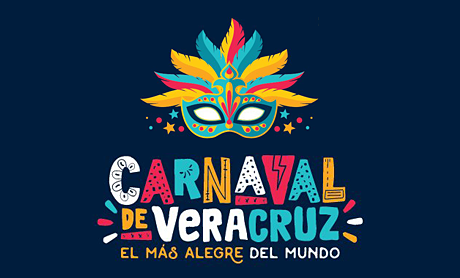 Carnaval Veracruz / Evento Virtual