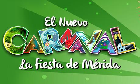 Carnaval Mérida