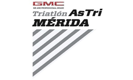 Triatlón AsTri Mérida Progreso