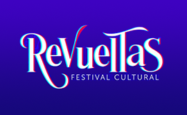 Festival Internacional Revueltas / Evento Digital
