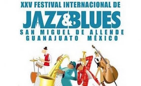 Festival Internacional de Jazz y Blues