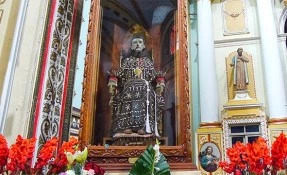 Fiestas de San Francisco de Asís - Santo Charrito