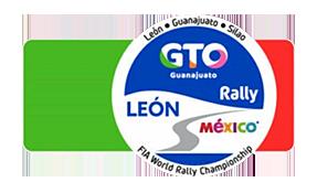Rally Guanajuato México / Evento Cancelado