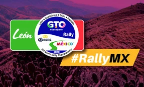 Rally Guanajuato México