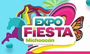 Expo Fiesta Michoacán / Evento Pospuesto