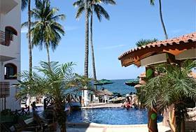 Hotel quinta minas rinc n de guayabitos for Hotel villas corona en los ayala nayarit
