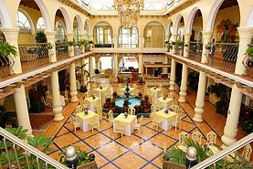 Hotel villa las margaritas centro xalapa for Hotel villa las margaritas xalapa