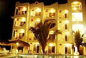 Hotel loma linda rinc n de guayabitos for Hotel villas corona en los ayala nayarit
