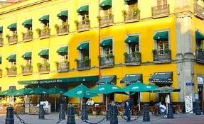 Los Girasoles Restaurant
