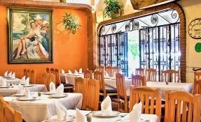 La Fonda del Recuerdo Restaurant
