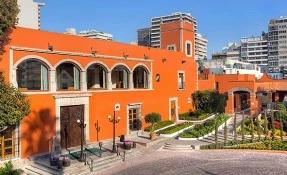 Restaurante Hacienda de los Morales