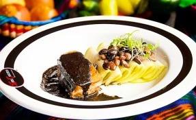 Restaurante María Chuchena