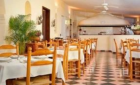 Café Santa Fe Restaurant