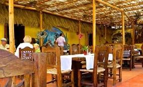 Restaurante Los Adobes