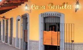 Casa Bonilla Restaurant