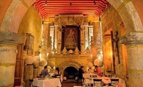Fonda Las Mercedes Restaurant