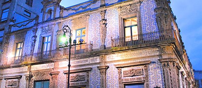 Restaurante la casa de los azulejos sanborns ciudad de for Restaurant los azulejos df