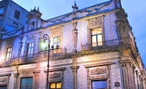 Restaurante La Casa de los Azulejos