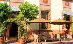 Restaurante Casa Fuerte