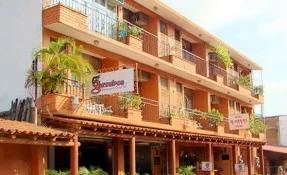 Restaurante Garrobos