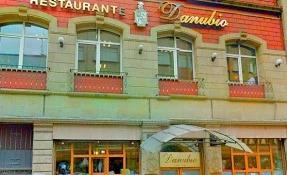 Restaurante Danubio