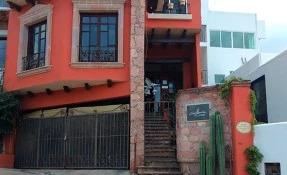 Casa Mercedes Restaurant