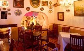 Fonda de la Tía Chona Restaurant