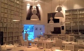 Restaurante La Leche
