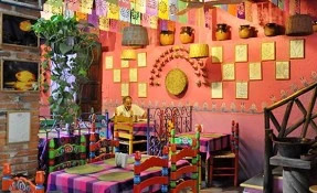 Los Colorines Restaurant