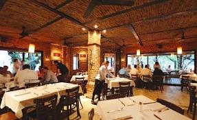 Restaurante La Matera