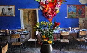 Los Placeres Restaurant
