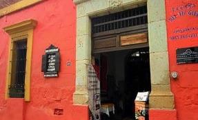 Restaurante La Casa del Tio Guero