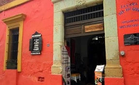 Restaurante La Casa del Tío Güero