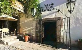 Restaurante Mesón de la Abundancia