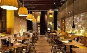 Restaurante Cumpanio