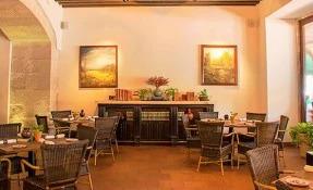 Lu Cocina Michoacana Restaurant