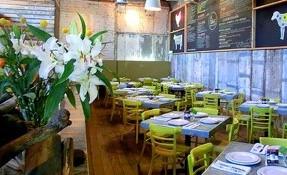 Restaurante El Taller del Chef Baja Mediterráneo