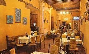 Restaurante La Surtidora
