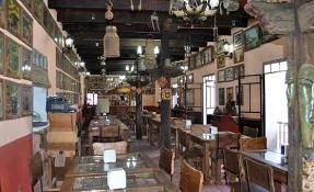 Restaurante Café La Epoca de Oro
