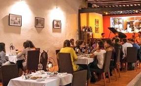 Restaurante Mi Vida