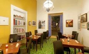 Restaurante Casa Crespo