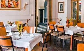 El Arrayán Restaurant
