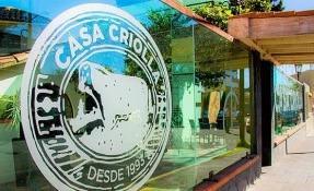 Restaurante Casa Criolla