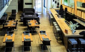 Lula Bistro Restaurant