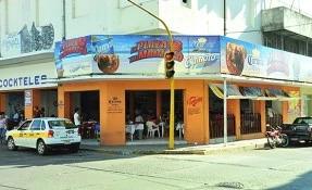 La Plaza del Marisco Restaurant