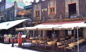 Los Danzantes Restaurant