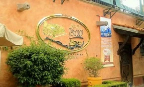 Aquí está Texcoco Restaurant