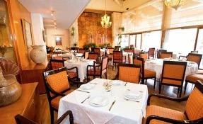 El Tajín Restaurant